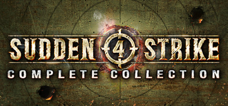 Image for Sudden Strike 4 Complete Collection