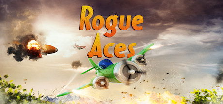Image for Rogue Aces