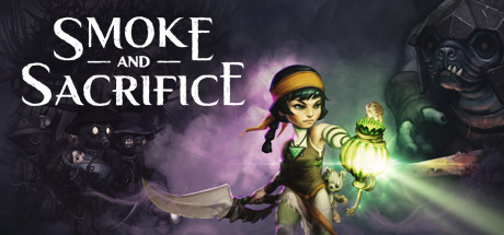 Image for Smoke and Sacrifice