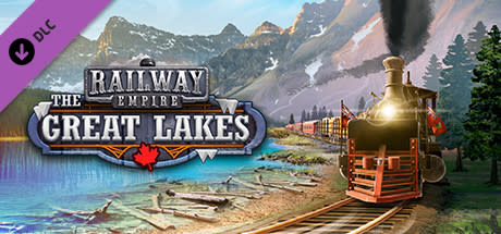 Image for Railway Empire - The Great Lakes