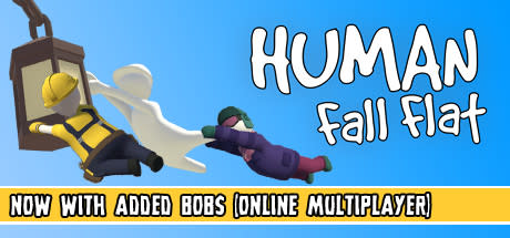 Image for Human: Fall Flat