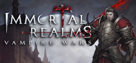 Image for Immortal Realms: Vampire Wars - Beta