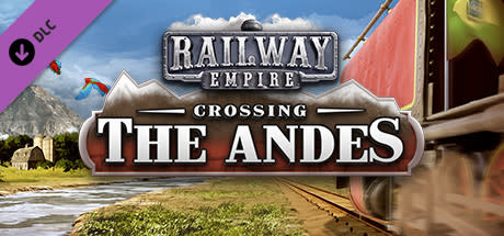Image for Railway Empire - Crossing the Andes