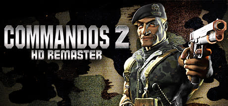 Image for Commandos 2 - HD Remaster
