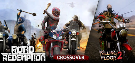 Image for Road Redemption