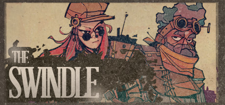 Image for The Swindle