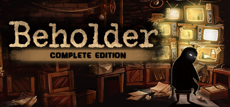 Image for Beholder: Complete Edition