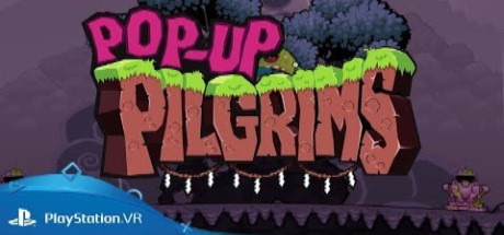 Image for Pop-up Pilgrims