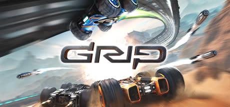 Image for GRIP : Combat Racing